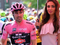 Dumoulin in Rosa
