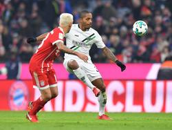 Charlison Benschop wechselt von Hannover 96 zum FC Ingolstadt