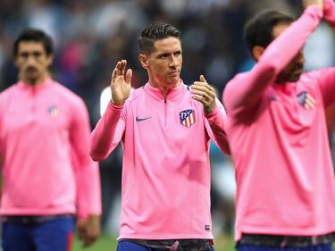 Torres no jugará en Japón. (Foto: Getty)