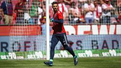 Sven Ulreich hofft auf weitere Einsätze beim FC Bayern