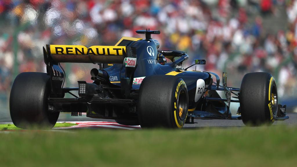 Renault warnt vor einer Kostenexplosion in der Formel 1