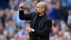 Tauscht sich mit Hoffenheim-Coach Nagelsmann aus: Pep Guardiola