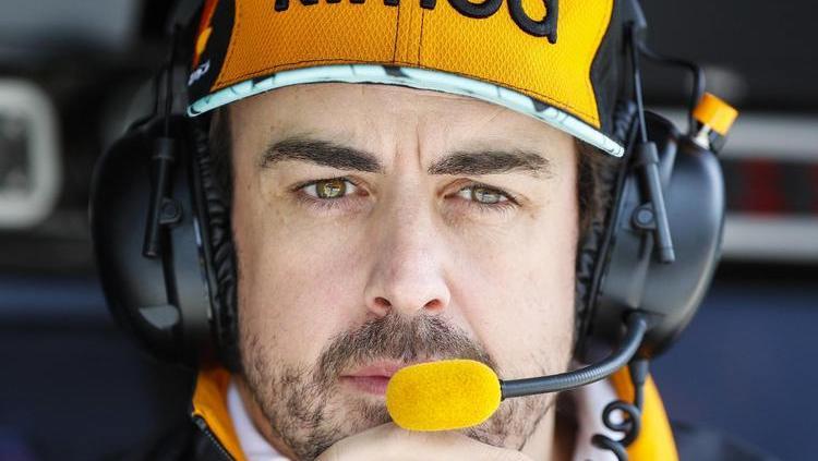 Fernando Alonso sagt der Formel 1 in Abu Dhabi