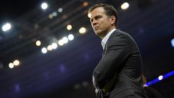 Oliver Bierhoff freut sich auf die Revanche gegen die Niederlande