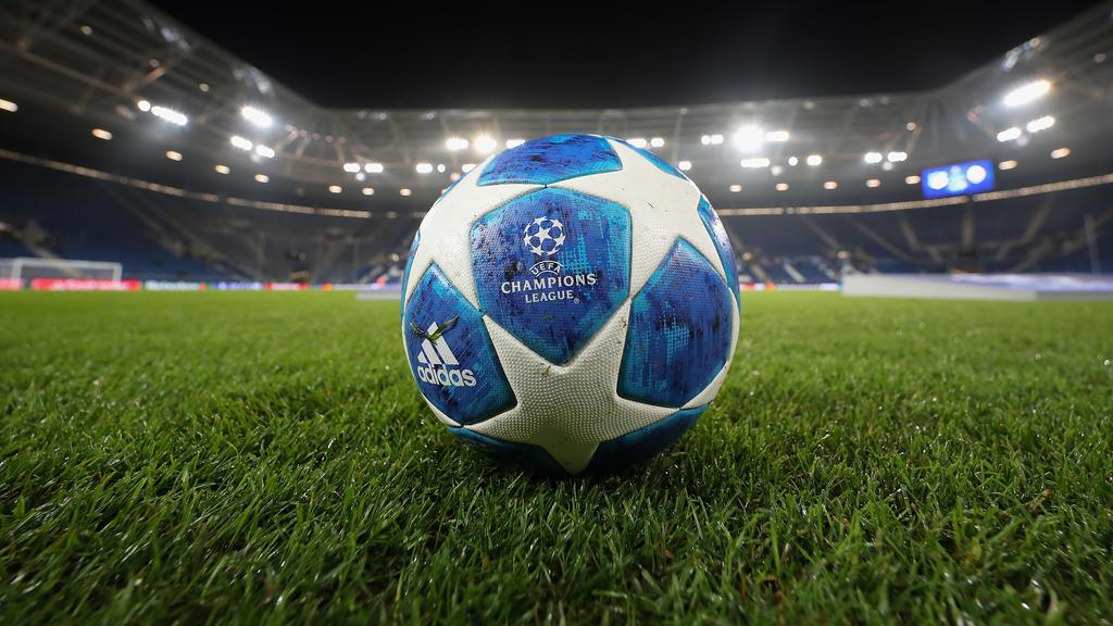 Champions-League-Spiel zwischen Schachtar Donezk und Olympique Lyon verlegt