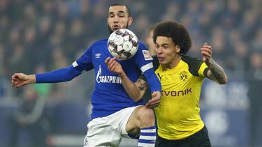 Borussia Dortmund y Schalke 04 vivirán otro duelo especial. (Foto: Getty)