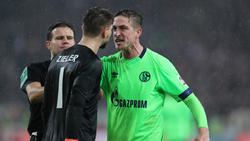 """Bastian Oczipka setzt beim FC Schalke 04 in der Rückrunde auf """"Attacke"""""""