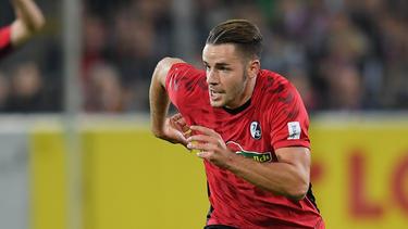 Christian Günter ist der Dauerbrenner des SC Freiburg