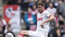 Fällt gegen Duisburg aus: Simon Terodde