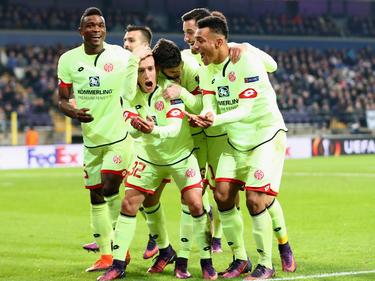 Für Mainz 05 geht es im letzten Gruppenspiel gegen gegen den FK Qäbälä