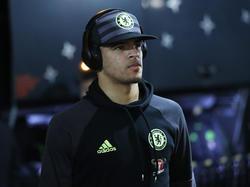 Dominic Solanke könnte vom FC Chelsea zu RB Leipzig wechseln
