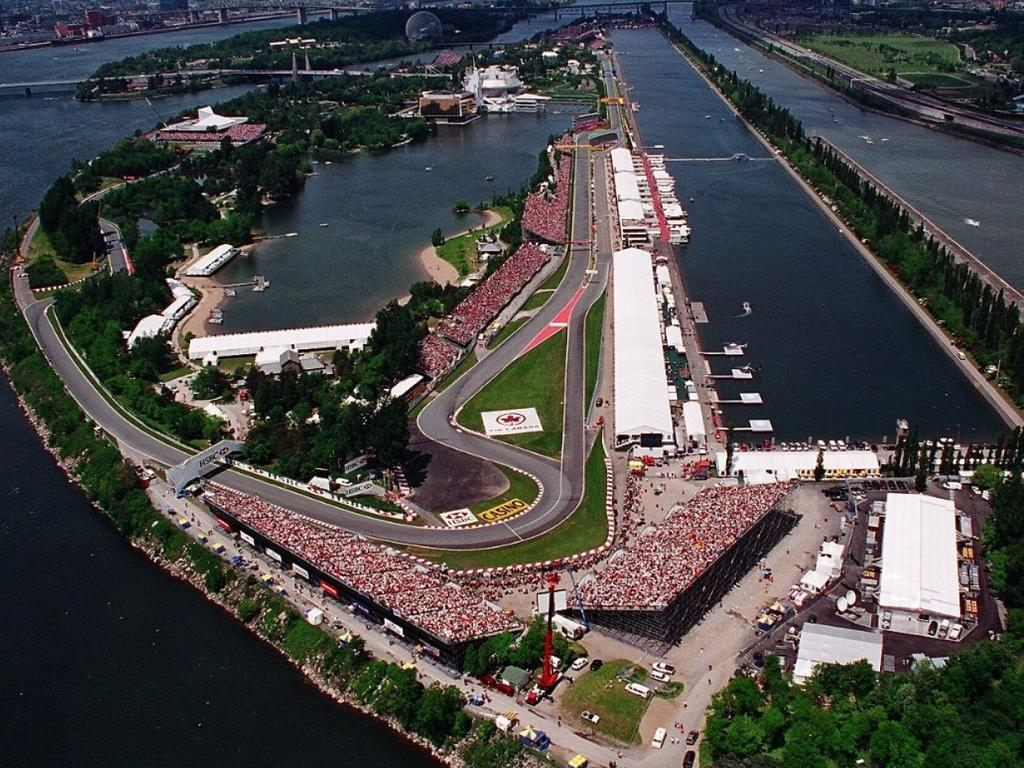 Formel 1 Gp Kanada