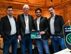 Zukunftsprogramm des FC Wacker Innsbruck