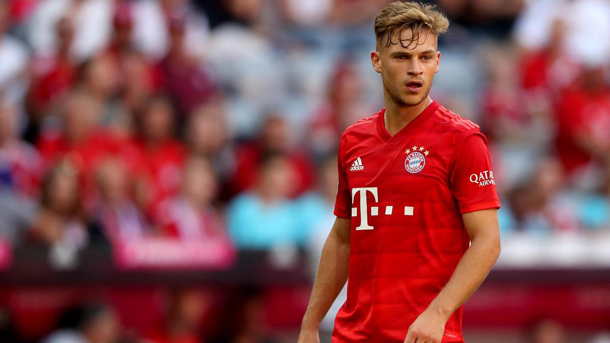 Fc Bayern Kimmich