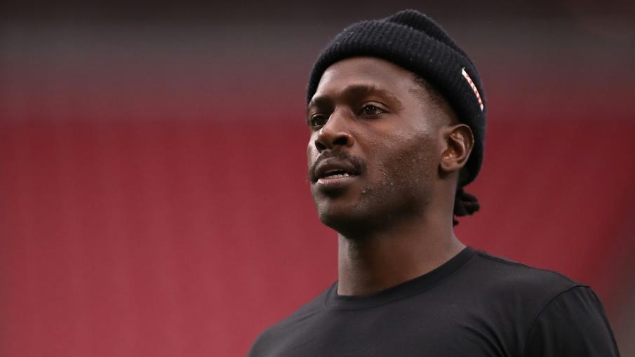 Unter Verdacht: NFL-Star Antonio Brown