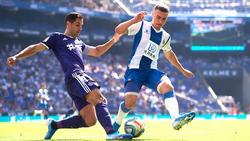El Espanyol no levanta cabeza en LaLiga.