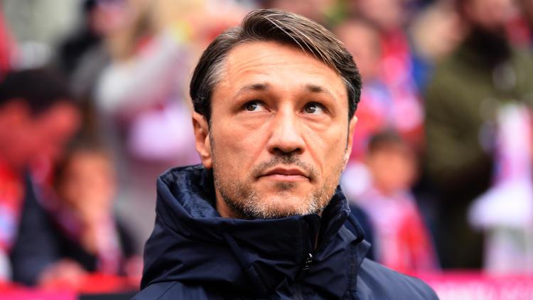 Niko Kovac trifft mit dem FC Bayern auf den FC Augsburg