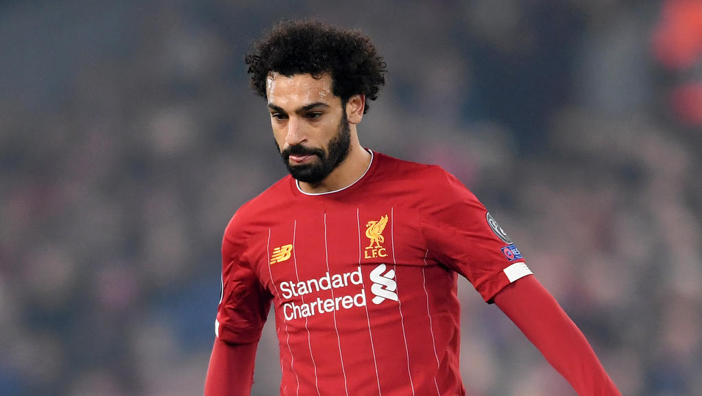 Muss eine Zwangspause einlegen: Mohamed Salah