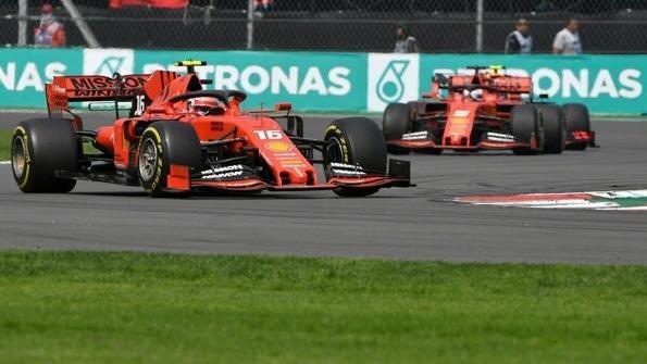 Charles Leclerc vor Sebastian Vettel: Ross Brawn vergleicht 2019 mit 2014