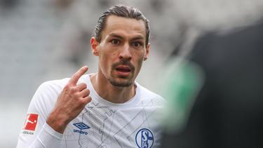 Benjamin Stambouli verließt den FC Schalke 04 zum Saisonende