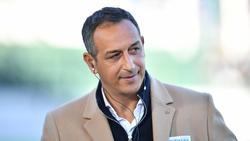 Rachid Azzouzi lobt Coach Stefan Leitl