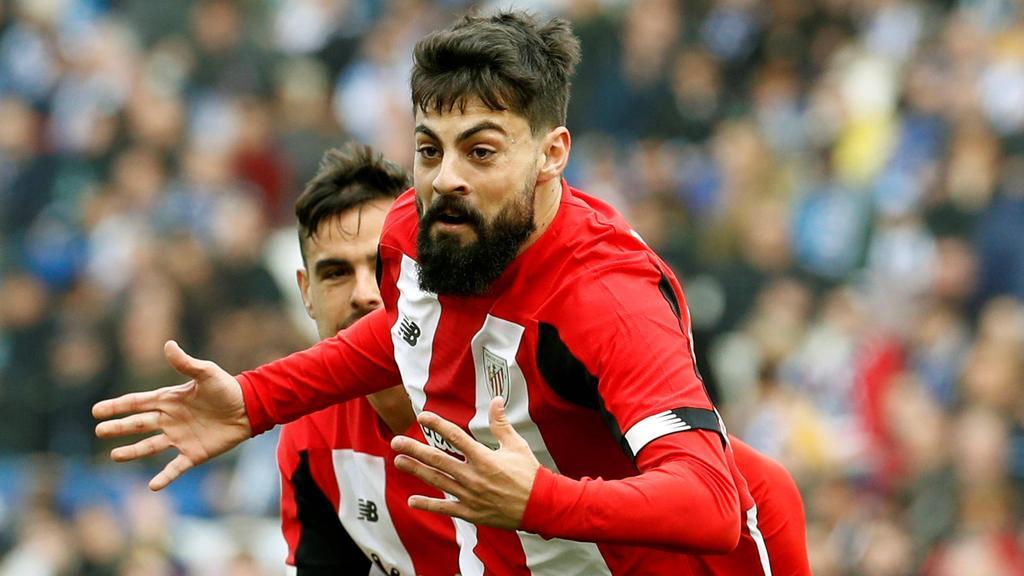 毕尔巴鄂成为最新的西班牙人俱乐部申请球员减薪