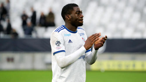 Wechselt Youssouf Fofana zu Gladbach?