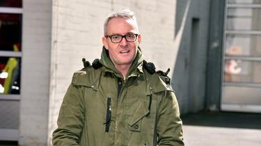 Alexander Wehrle ist der Geschäftsführer des 1. FC Köln