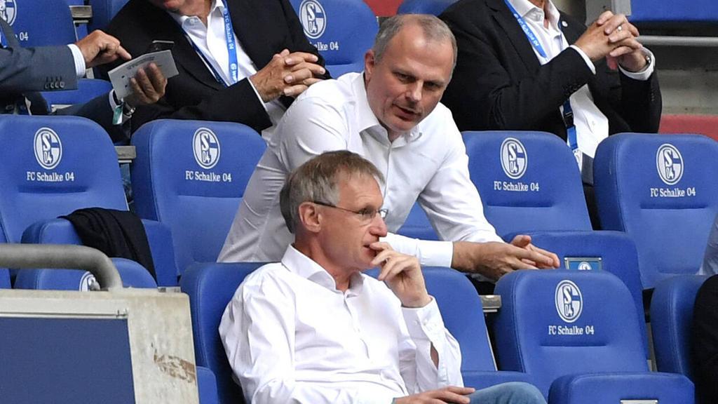 Der FC Schalke 04 erhält offenbar eine Landesbürgschaft