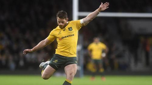 Die Rugby Championship findet in diesem Jahr in Australien statt