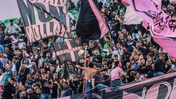 Der FC Palermo kommt nicht zur Ruhe
