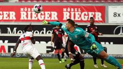 Der FC Bayern hat den VfB Stuttgart bezwungen