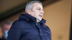 Klaus Allofs hat sich zum Titelkampf zwischen dem FC Bayern, dem BVB, RB Leipzig und Co. geäußert