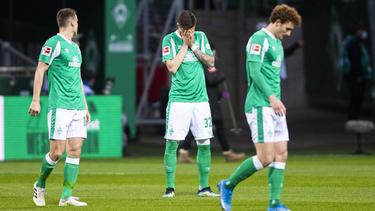 Werder verliert gegen Mainz 05