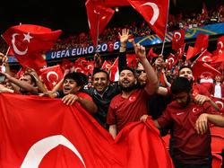 Türkische Vorfreude
