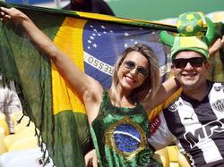 Das Umfeld ist beim Olympia-Finale voll auf Sieg eingestellt
