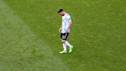 Hat's nicht leicht mit seinem Bruder: Lionel Messi