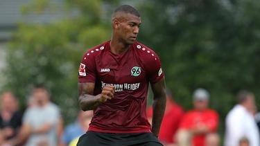 Walace traf im ersten Spiel gegen Udinese