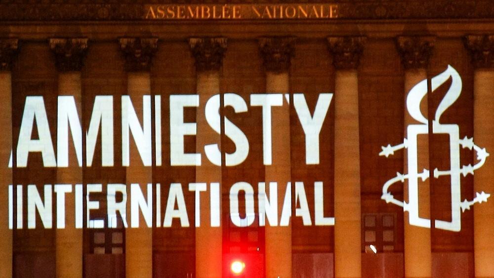 Wm 2022 Amnesty International Deckt Neuen Skandal Auf