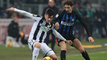 Pussetto deja el Calcio para llegar a la Premier.
