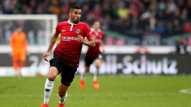 Jonathas kehrt vorzeitig aus Brasilien zurück zu Hannover 96