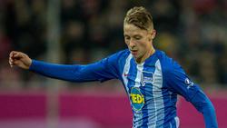 Palko Dárdai bleibt Hertha BSC treu