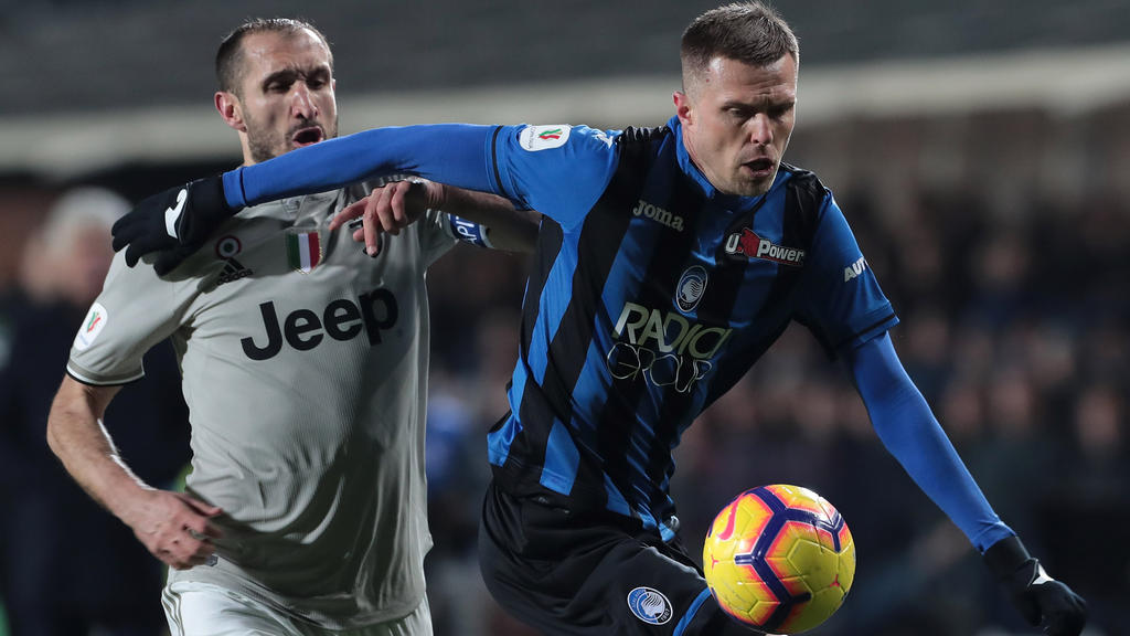 Juventus Turin fliegt im Viertelfinale der Coppa Italia raus