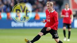 Schließt sich Julian Brandt tatsächlich dem BVB an?