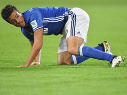 Franco Di Santo wird Schalke 04 in Krasnodar wohl fehlen