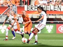 Wann findet die nächste Fußball-EM der Frauen statt?