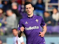 Nikola Kalinić steht auf dem Sprung zu Milan