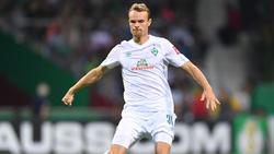 Groß verlängert seinen Vertrag bei Werder Bremen