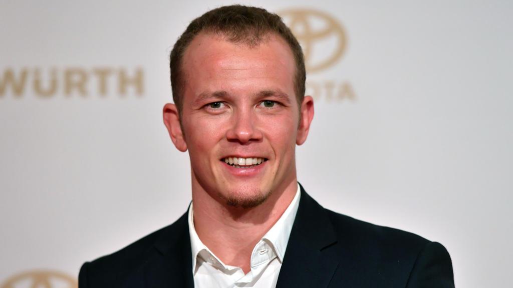 Fabian Hambüchen begleitet die Olympischen Spiele 2020 in Tokio als TV-Experte