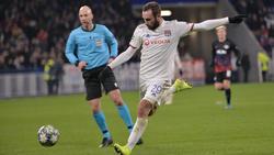 Wechselt im Sommer zu Hertha BSC: Lucas Tousart